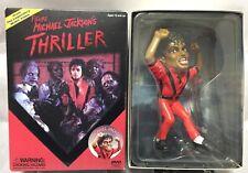 "Michael Jackson Thriller PVC 7"" figure  Neugramm Canyon Crest"
