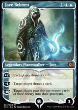 Jace Beleren | NM | Signature Spellbook: Jace | Magic MTG