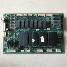 USED NORITSU J390590 PRINTER I/O PCB FOR QSS3001 minilab,good working condition