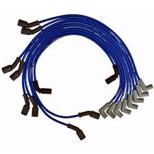 Mercruiser Sierra MPI Spark Plug Ignition Wires flat cap V8 84-863656A1 18-88281