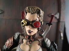 "Diamond Select Universal Monsters TRUS "" Lucy Westenra "" Monster Hunter Figure"