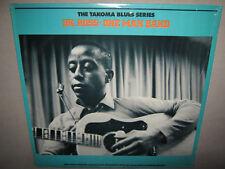 DR ROSS One Man Band RARE SEALED PROMO New Vinyl LP TAK 7087 Chicago Blues 1965