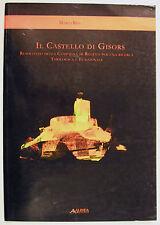 Luschi CASTELLO GISORS Campagna Rilievo Ricerca Tipologica 2005 Normandia
