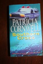 Southern Cross by Patricia Cornwell, Paperback 1999 (310gms)