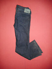 Diesel LOUVELY 00AA8 Stretch - Ladies/Womens Navy Denim Jeans - W28 L30 - B65
