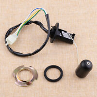 Gas Fuel Level Sender Tank Float Sensor for Chinese Scooter 125cc GY6 Baotian