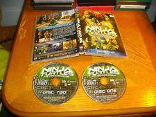 Ninja Turtles: The Next Mutation, Vol. 2 (DVD, 2012, 2-Disc Set)