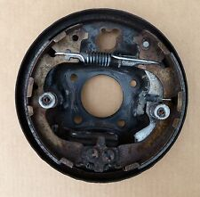 CHEVROLET CHEVY NOVA  Rear Brake Backing Plate LH 88
