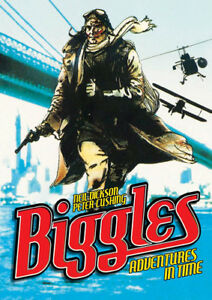 Biggles: Adventures in Time [New DVD]