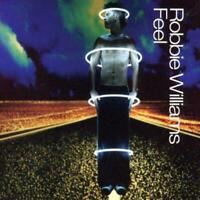 Feel, Williams, Robbie, Audio CD, Good, FREE & FAST Delivery
