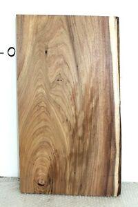 1 x Tasmanian Blackwood Slab FJ-0457