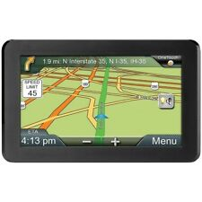 "Magellan RoadMate 9612T-LM 7"" Portable Touchscreen GPS Navigation System refurb"
