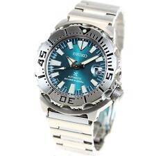 Pre-order PROSPEX LIMITED Monster SZSC005 MECHANICAL Diver Watch SEIKO EMS