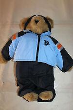 """Vermont Teddy Bear Air Bear Snow Ski 15"""" Jacket Pants Beanie"""
