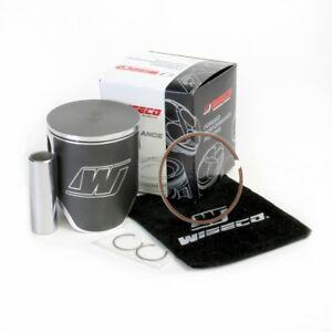 Wiseco 802M06640 Singe Ring Race Piston Kit Standard 66.40mm Honda CR250R 02-04