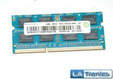 Ramaxel 4GB 2RX8 PC3-10600S Laptop RAM Memory 1 Stick Tested