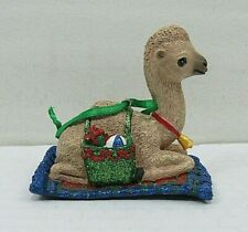 Danbury Mint Baby Animal Ornament- Camel (Box #13)