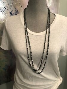 New Chan Luu Bead Double Strand Necklace $249