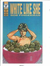 8 Comics White Like She 2 Misrule 1 2 Dead Or Alive 2 1 4 (2) Machine 2 J309