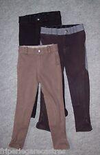 LOT de 3 Pantalons d'Equitation FOUGANZA, Taille 6 ans --- (LPE_167)