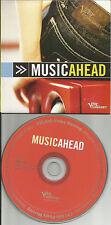 RARE PROMO CD SUSAN TEDESCHI Elvis Costello JACKIE GREENE Rhett Miller CAT POWER