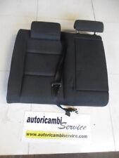 AUDI A4 AVANT 1.9 TDI 5M 85KW (2005) RICAMBIO SCHIENALE SDOPPIATO DESTRO SEDILI