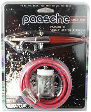 New Paasche Airbrush Basic Set Size 3 H-CARD