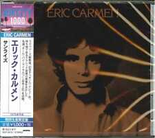 ERIC CARMEN-SUNRISE-JAPAN CD BONUS TRACK Ltd/Ed B63