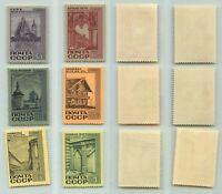 Russia USSR 1968 SC 3559-3564 MNH . rta7828