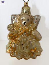 Christopher Radko Ornament Twinkle Fairy Muffy 1012641