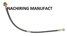 MANUFACT Nichirin Brake Hydraulic Hose Rear Right