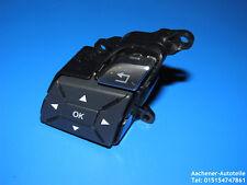Mercedes 204 C 172 SLK 117 CLA AMG multi touches de fonction Volant Interrupteur Bloc