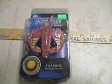 New Wizkids Heroclix Star Trek Attack Wing Fina Prime Expansion Pack Miniature