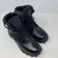 "Men's Rocky 6"" Alpha Force Waterproof Tactical Boots FQ0002167 Size 6M"