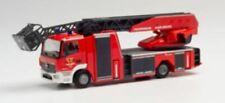 Herpa MB Atego DLK L32A Feuerwehr Karlsruhe 941365