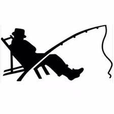 Fishing Man Fish die cut Stencil Metal Die Handmade Scrap booking Cards dies