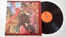 LP Santana – Abraxas - 33 giri - Italy - 2/11/70 - EX/EX