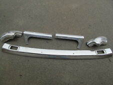 1959 Ford Skyliner retractable windshield trim Mouldings