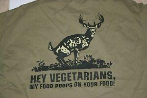 Buck Wear Pack It T-Shirt