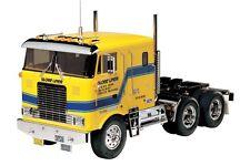 Tamiya 56304 1/14 RC Globe Liner Radio Control Tractor Truck Kit