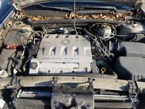 2003-2005 Cadillac Deville Engine Wire Harness