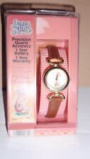 Vintage Precious Moments Quartz Watch Japan Movement Sealed Package Never Used