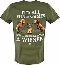 It's All Fun & Games. T-Shirt
