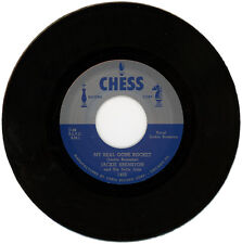 """JACKIE BRENSTON And His DELTA CATS  """"MY REAL GONE ROCKET""""  R&B CLASSIC"""