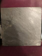 Roof Slate, Excellent For Painting Canvas!