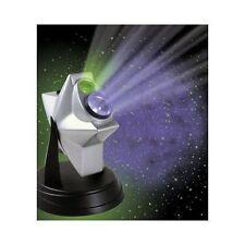 Laser Star Projector Light Show Night Effect Showers Blue Nebula Hologram