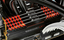 Corsair Vengeance 32GB (4 x 8GB) DIMM DDR4 3200MHZ Memory (LIMITED EDITION!)