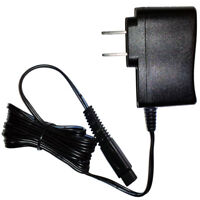 Andis Profoil Lithium Shaver Replacement Power Cord TS-1 Adapter Model 17165