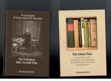 Robert J. Gernhardt - Die Wahrheit über Arnold Hau - 1991