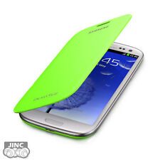 Genuine Original Samsung SGH-i747 Galaxy S3/S III/3 4G LTE Flip Cover Case Pouch